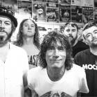 Kiwi rockers The Jordan Luck Band will headline the 65th Alexandra Blossom Festival next month....