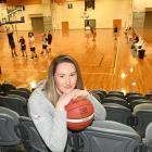 Hannah Beede is looking forward to the Otago Gold Rush season. PHOTO: LINDA ROBERTSON
