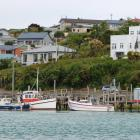 Riverton is a small coastal town with a population of about 1500. Photo: ODT files