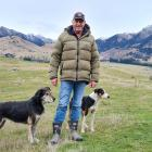Maungawera farmer Grant Ruddenklau says there will always be agriculture in the Upper Clutha....