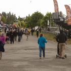The 2019 New Zealand Agricultural Show. Photo: Geoff Sloan