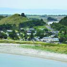 More than a dozen vehicles have been sent away from Mahia since Level 4 lockdown began. Photo:...