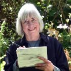 Marilynn Webb. Photo: ODT files