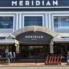 An Auckland investment company has purchased Dunedin's Meridian Mall. PHOTO: GREGOR RICHARDSON