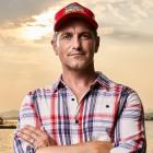 In his new book, television presenter Matt Chisholm says he has always felt like an imposter and...