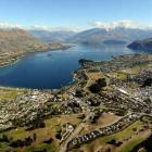 Some Wanaka residents are speaking out about the increasingly pricey town amid an influx of...