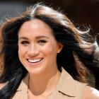 Meghan, Duchess of Sussex gave a revealing interview with Oprah Winfrey on royal life. Photo:...