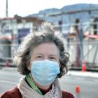 Dunedin emergency department nurse Anne Daniels, the newly elected president of the New Zealand...