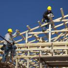 The majority of consents for new houses in the Waimakariri district last year were in the Woodend...