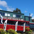 The West Coast hostel is one of half a dozen facing liquidation. Photo: File