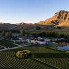 Craggy Range Winery. PHOTO: SUPPLIED