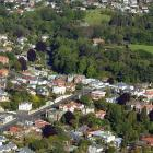 A report prepared before the hearing acknowledged that providing more opportunities for suburban...