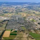 Rolleston like other townships in the district will grow quicker than originally anticipated as...