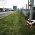 A man was killed and his two brothers injured in a crash in Hornby on Saturday night. A second...