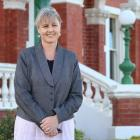 Jo Walshe has been appointed as the new principal of Oamaru's St Kevin's College. PHOTO: KAYLA...