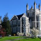 Otago Boys' High School. Photo: Wikimedia Commons
