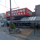 The Reading Cinemas building at 29 Dee St. Photo: Google Maps