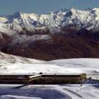 Wanaka's Snow Farm.  Photo: ODT