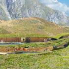 Architects Kengo Kuma & Associates, who designed the Tokyo Olympic Stadium, say the proposed...