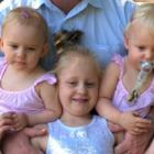 Twins Maya and Karla Dickason, and their sister Liane were found dead in their home last week....