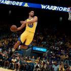The NBA takes flight again in NBA 2K22.
