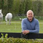 Nick Pyke is the new chairman of Agmardt.