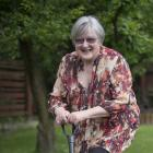 Going to the ExPinkt gym has been hugely beneficial for Dunedin's Glenys Bowles, and she is...