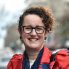 Kate Hesson