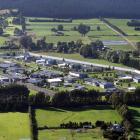 The Otago Corrections Facility at Milburn. PHOTO: STEPHEN JAQUIERY