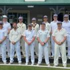 Otago Sparks seamer Molly Loe became the first woman to represent the Willows Cricket Club at the...