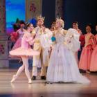 RNZB performers in Sleeping Beauty last year. PHOTOS: STEPHEN A'COURT