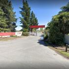 One person is dead after a crash at the Ruapuna Raceway. Photo: Google Maps