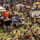 The Dunedin Craft Beer and Food Festival is now scheduled to take place on Waitangi Weekend next...