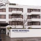Hotel Montreal. Photo: Supplied