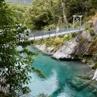 Water is a taonga to all New Zealanders. PHOTO: ODT FILES