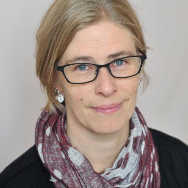 Helen Speirs