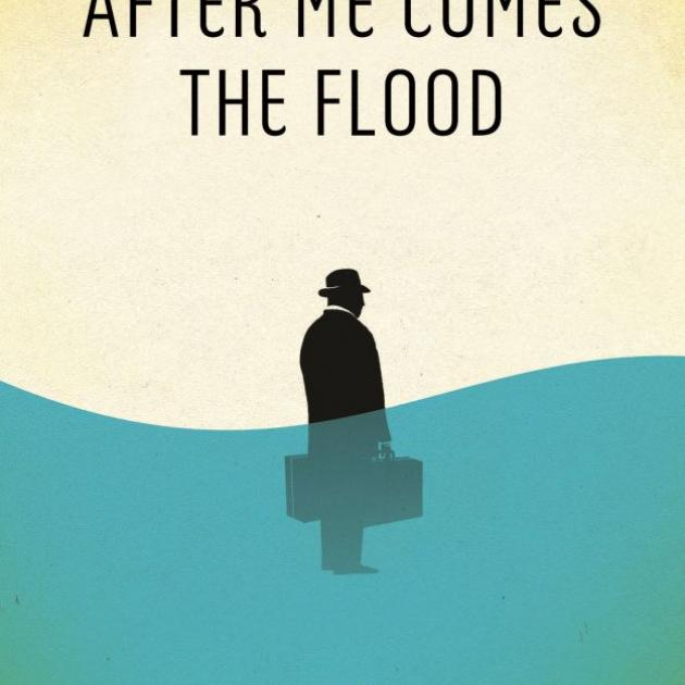 AFTER ME COMES THE FLOOD<br><b>Sarah Perry</b><br><i>Allen & Unwin</i>