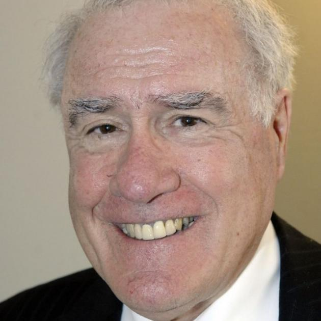 Former prime minister Sir Geoffrey Palmer, who wrote the universities' role as critic and conscience of society into law, says it was done deliberately to protect their fundamental purpose. PHOTO: ODT FILES