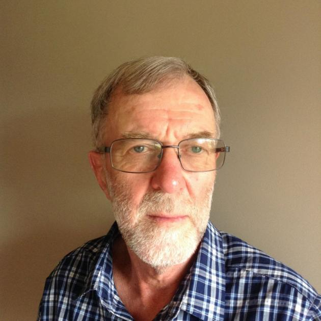 Emeritus Prof John Langley, of the University of Otago, says there can be few legitimate reasons for suppression clauses in publicly funded research. PHOTO: SUPPLIED