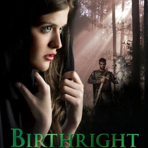 BIRTHRIGHT<br><b>T.K. Roxborogh</b><br><i>Penguin</i>