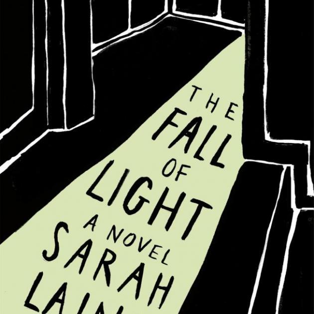 THE FALL OF LIGHT<br><b>Sarah Laing</b><br><i>Vintage</i>