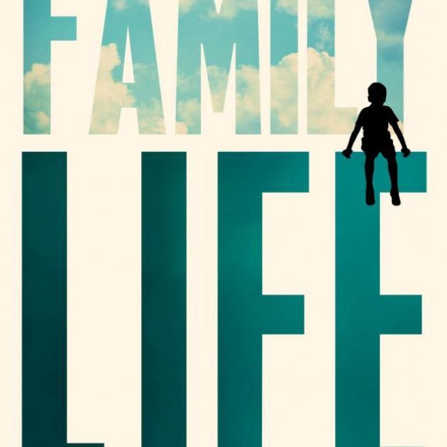 FAMILY LIFE<br><b>Akhil Sharma</b><br><i>Faber & Faber</i>
