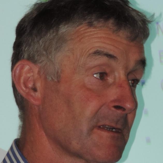 Mark Shadbolt