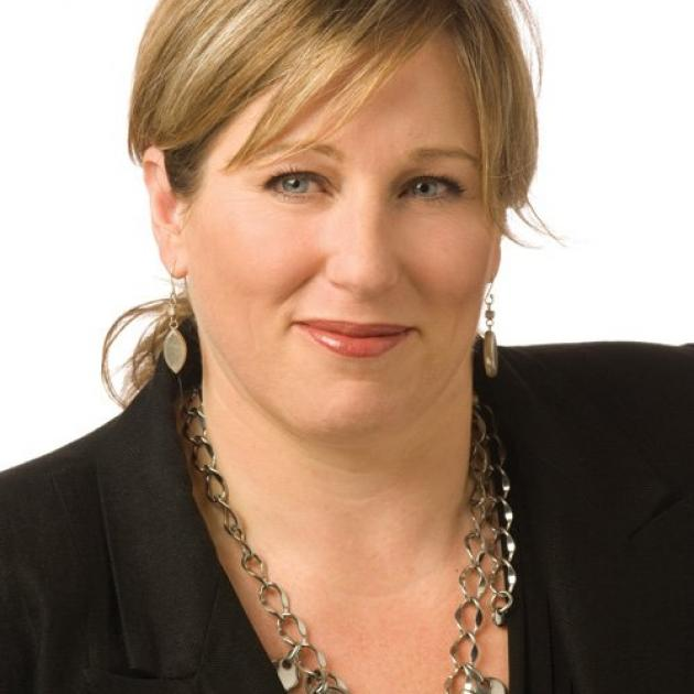 """Karen Bardwell: """"Employers are having to work a lot harder to retain employees for longer."""" Photo: supplied"""