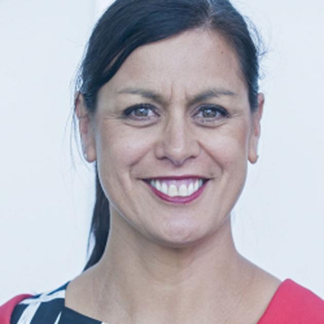 Suzanne Pitama
