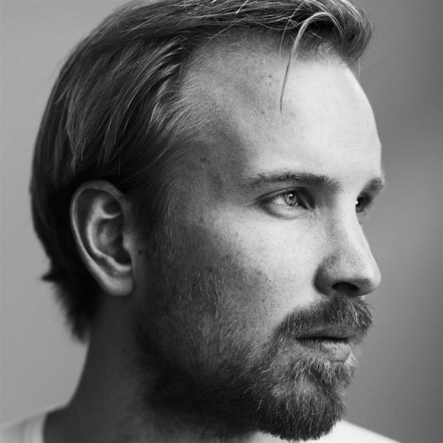 Journalist and historian Rutger  Bregman (28), of the Netherlands, is  making waves with his call for a  return to ''consuming our prosperity  in the form of leisure''.  PHOTO: STEPHAN VAN FLETEREN