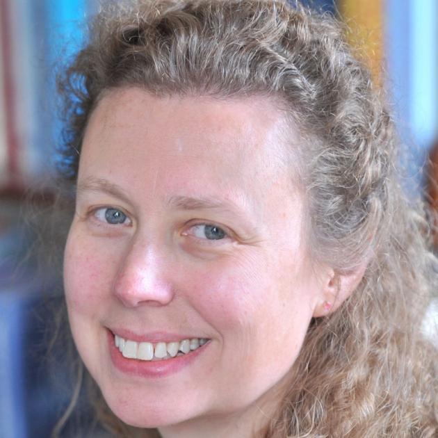 Professor Christina Hulbe