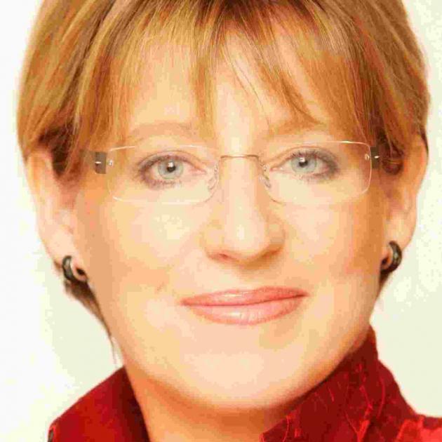 Liane Dalziel
