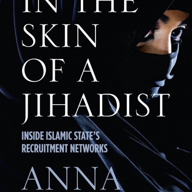 IN THE SKIN OF A JIHADIST<br><b>Anna Erelle<br></b><i>HarperCollins