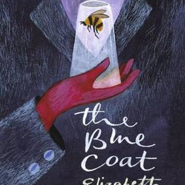 THE BLUE COAT<br><b>Elizabeth Smither</b><br><i>Auckland University Press</i>